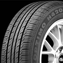 Optimo H420 Tires